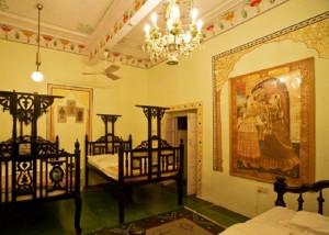 Bissau Palace Jaipur