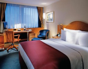 Sheraton Hotel Frankfurt