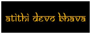 atithi devo bhava india
