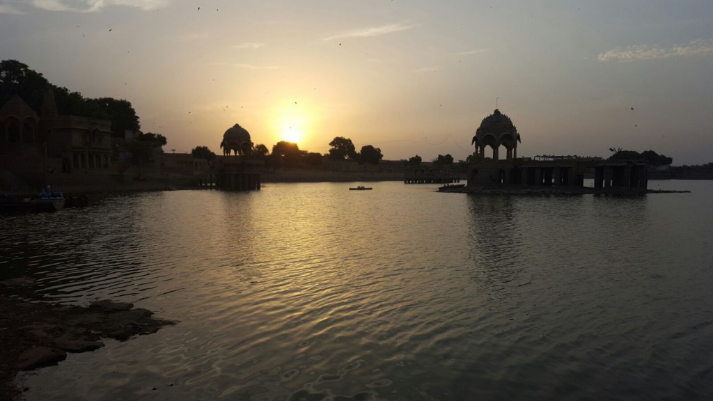 Hamers-Jaisalmer